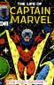 LIFE OF CAPTAIN MARVEL (1985 Series)  (MARVEL) #1 Near Mint Comics Book