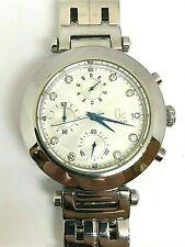 Montre homme Guess collection GC7000 diamants , acier inoxydable , étanche