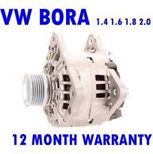 FITS VW BORA 1.4 1.6 1.8 2.0 (1J2) (1J6) ESTATE SALOON 1998 - 2005 ALTERNATOR