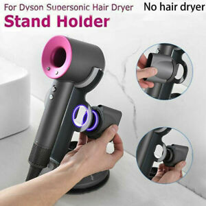 Anti-drop Magnetic Holder for Dyson Supersonic Hair Dryer Stand Bracket Mount