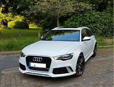 Audi RS6 - Garantie | Exclusive | Dynamik Plus | B&O | Panorama uvm.