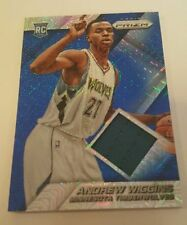 Minnesota Timberwolves NBA 2014-15 Basketball Trading Cards