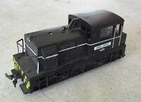 Vintage HO Scale Yugoslavia Illinois Central 420 Locomotive