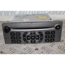 AUTORADIO RADIO STEREO PEUGEOT 407 SW (6E) [2004-2011]