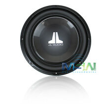 "NEW JL AUDIO 12W1v3-4 12"" W1v3 4-OHM SVC CAR STEREO SUB WOOFER SUBWOOFER 12W1 v3"