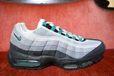 2009 NIKE AIR MAX 95 FRESHWATER Size 10.5 NEW IN BOX RARE HEAT, Classic