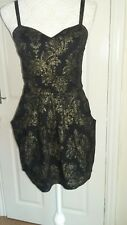 Jane Norman ladies mini  dress size 10