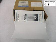Mykrolis Millipore WG2F01HC1 Wafergard 11 F-Mini Filter D Inline Gas Filter /New