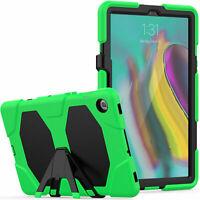 Hybrid Cover für Samsung Galaxy Tab S5e SM-T720/T725 Case Schutzhülle Tasche