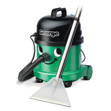 Numatic Hoover, George 3-in-1 Cleaner, Green