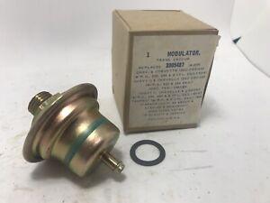 60-73 Chevrolet GMC Pontiac Transmission Modulator NORS 3905487 TM12