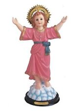 16 Inch Statue Divine Child Divino Niño Estatua Catholic Child Jesus Nino