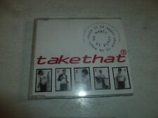 TAKE THAT - Could It Be Magic - Deleted 1992 UK 8-track CD single