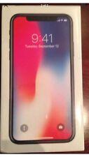 Apple iPhone X - 64GB - Space Grey (O2) Smartphone