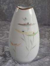 Thomas Rosenthal Porzellan Vase Fischmaulvase Designvase Loewy ? 50er 60er