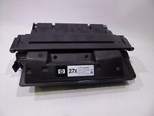 orig. HP 27X HP C4127X TONER Laserjet LJ 4000 4050 N CANON LBP 1750 # G300