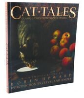 Robin Upward, Cleveland Amory CAT TALES :   Classic Stories from Favorite Writer
