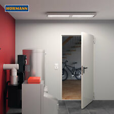 Hörmann Feuerschutztür Brandschutztür T30 H8-5 Eingangstür Garagentür Stahltür