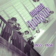 Rumba Doo - Wop No21955-1956 - Various (NEW 2CD)