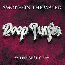Deep Purple - Best of - Smoke on the Water [New CD]