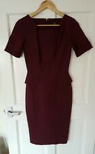 Worn Once £120 ASOS/Hybrid Size 8 10 12 Dress Wedding Party Evening