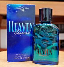Chopard Heaven After Shave 100ml / 3.4oz splash rare vintage!