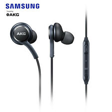 NEW OEM Samsung Galaxy AKG Ear Buds Headphones Headset EO-IG955 S8 S8