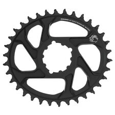 SRAM Eagle X-sync 2 Oval Chainring 34t Direct Mount 3mm Offset Boost Black