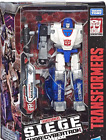 WFC-S43 Mirage Deluxe Class | Transformers Generations War For Cybertron Siege For Sale