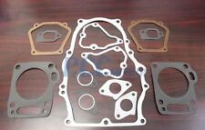 Honda GX620 20 hp GX670 GASKET SET FITS 20HP V TWIN ENGINE Generator H GS21