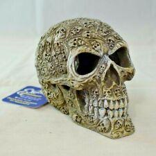 New listing Exotic Environments - Haunted Skull (Small) #Ee-339 Aquarium Decoration (New)