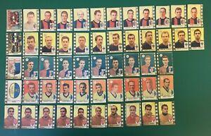 FIGURINA CALCIATORI CASTOLDI 1947-48  SCEGLI DAL MENU' A TENDINA