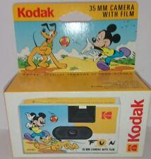 appareil photo rare euro Disneyland kodak