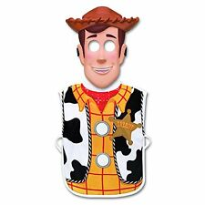 Toy Story Woody Cowboy Gear Dress Up Aged 4+