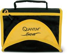 Quantum Sea Vorfach-Tasche, Rig Wallet, Ködertasche,Angeltasche, Vorfachtasche