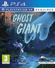Ghost Giant VR PSVR PS4 * NEW SEALED PAL *