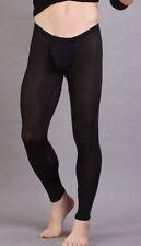 Gay'le Long John-Pant Boxer - Sexy Bulge lange Unterhose -Style-Cool-Geil- Neu M
