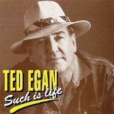Such is Life by Ted Egan CD 2003 EMI