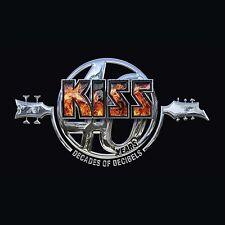 KISS - KISS 40 (BEST OF) 2 CD NEU