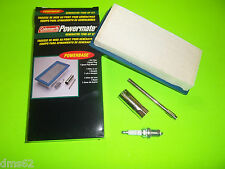 NEW COLEMAN GENERATOR TUNE UP KIT WITH 710266 FILTER & RC14YC PLUG