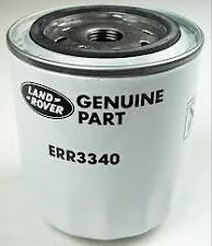 LAND ROVER DISCOVERY 1 1994-1999 OIL FILTER NEW GENUINE PART# ERR3340