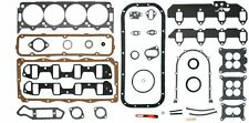 Full Engine Gasket Set 58 59 60 Ford Mercury 383 430 V8 NEW