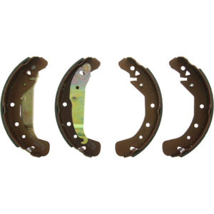 Drum Brake Shoe-Premium Brake Shoes-Preferred Rear Centric 111.07510