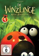 DIE WINZLINGE - NEUE ABENTEUER VOL.1   DVD NEU