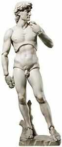FREEing Table Museum Series: David by Michelangelo Figma Action Figure