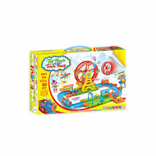 Plastic 3-4 Years 26 - 99 Pieces Jigsaws & Puzzles