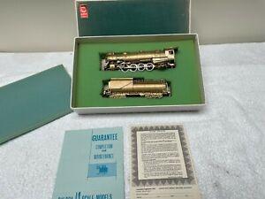 Olympia-Gem Models Brass HO Chesapeake & Ohio J2 4-8-2