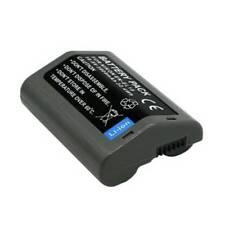 1x Replacement EN-EL18 EN EL18 Li-ion Battery for Nikon D4 D4S D4X MB-D12 Camera