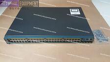 Cisco WS-C2960S-F48TS-L switch IOS 15.2(2) 2960S-F48TS-L (not WS-C2960S-48TS-L)