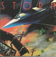 STORM  Storm II [Remaster] CD 2006  Rock Candy